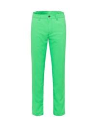grüne Chinohose von Brax
