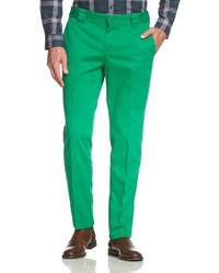 grüne Chinohose von Dickies