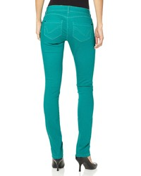 grüne Jeans von Only