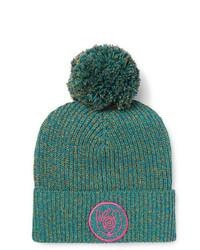 grüne Mütze von Loewe