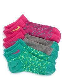 Grüne Socke