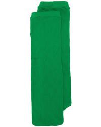 grüne Socken von Gucci