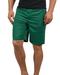 grüne Sportshorts von Solid