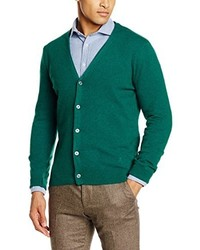 grüne Strickjacke von Scalpers