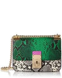 grüne Taschen von Aldo