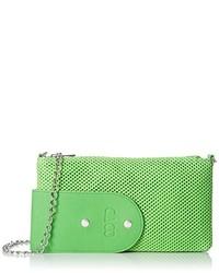 grüne Taschen von Caco S.r.l.