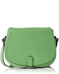 grüne Taschen von L.Credi
