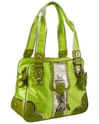 grüne Taschen von Sansibar