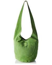 grüne Taschen von Think!
