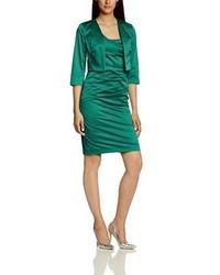 grüner Bolero von Vera Mont