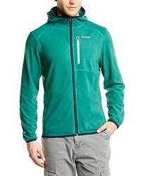 grüner Pullover von Craghoppers
