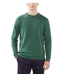 grüner Pullover von ESPRIT Collection