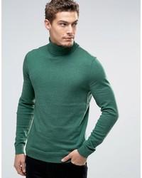 grüner Pullover von Esprit
