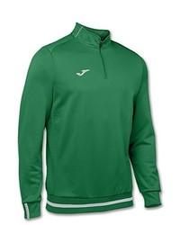 grüner Pullover von Joma