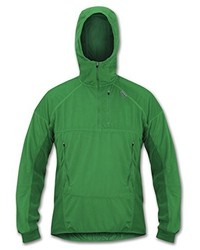 grüner Pullover von Páramo Directional Clothing Systems