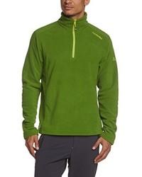 grüner Pullover von Schöffel