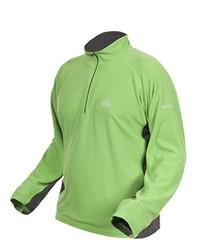 grüner Pullover von Trespass
