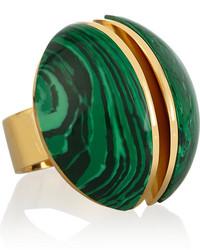 grüner Ring von Chloé