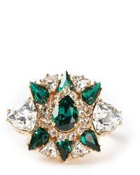 grüner Ring von Shourouk
