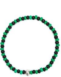 grünes Armband von Luis Morais