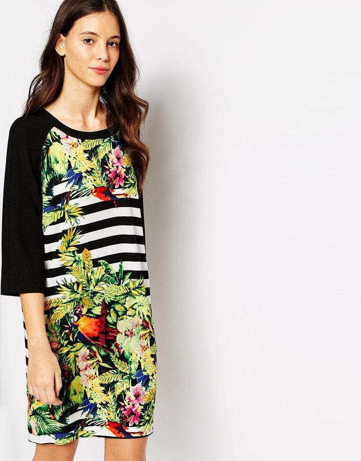 Grunes kleid vero moda