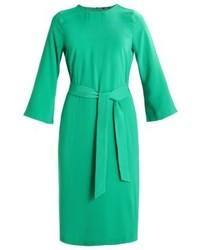 grünes gerade geschnittenes Kleid von KIOMI
