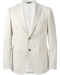 hellbeige Anzug von Tonello