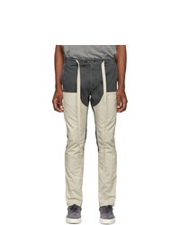 hellbeige Chinohose von Fear Of God