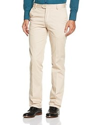 hellbeige Chinohose von Merc of London