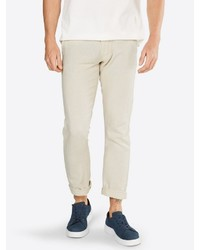 hellbeige Chinohose von Selected Homme