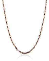 hellbeige Halskette von Engelsrufer