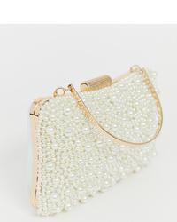 hellbeige Handtasche von True Decadence