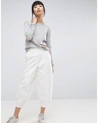 hellbeige Jeans von Asos