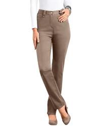 hellbeige Jeans von CLASSIC BASICS