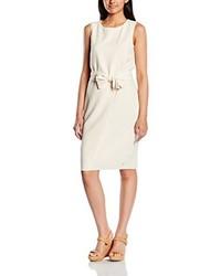 hellbeige Kleid von Tommy Hilfiger