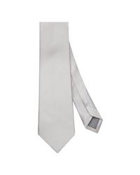 hellbeige Krawatte von Jacques Britt