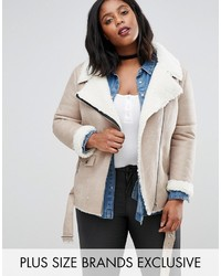 Lammfelljacke medium 987630