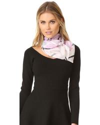 hellbeige leichter Schal von Kate Spade