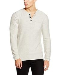 hellbeige Pullover von s.Oliver