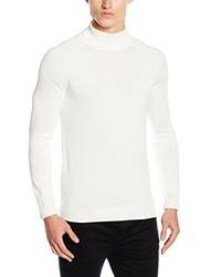 hellbeige Pullover von Selected Homme