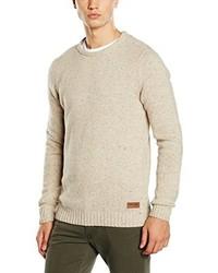 hellbeige Pullover von Volcom