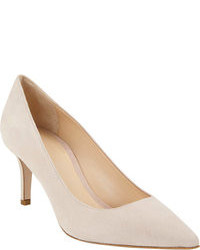 Hellbeige pumps original 1634685