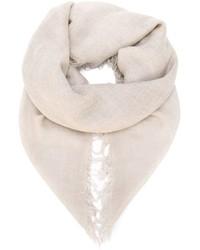 hellbeige Schal von Faliero Sarti