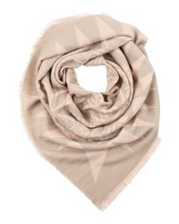 hellbeige Schal von Pieces
