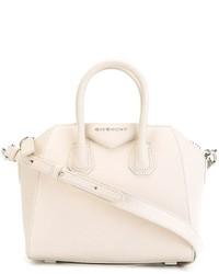 hellbeige Shopper Tasche von Givenchy