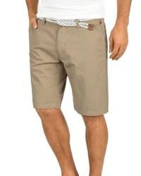 hellbeige Shorts von BLEND