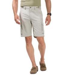 hellbeige Shorts von CATAMARAN