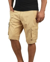 hellbeige Shorts von Shine Original