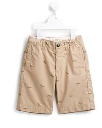 hellbeige Shorts