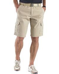 hellbeige Shorts von Tom Ramsey